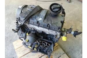 б/у Двигатель Volkswagen T5