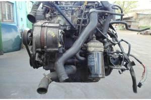 б/у Двигатели Volkswagen Passat