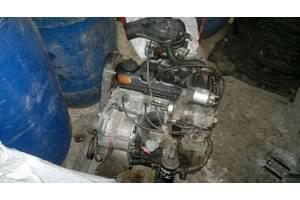 б/у Двигатель Volkswagen B3