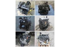 б/у Двигатель Volkswagen Passat