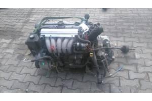 б/у Двигатель Volvo S40