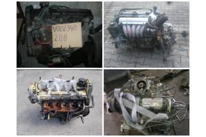 б/у Двигатель Volvo XC90