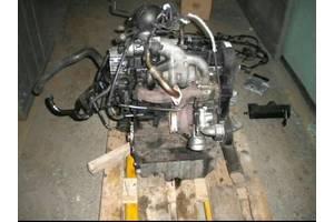 б/в Двигатель Volkswagen Caddy