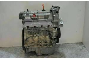 б/у Блок двигателя Volkswagen Golf VI