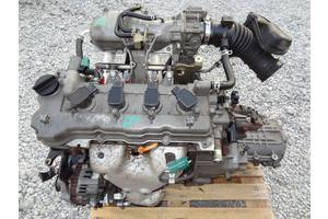 б/у Блок двигателя Nissan Almera