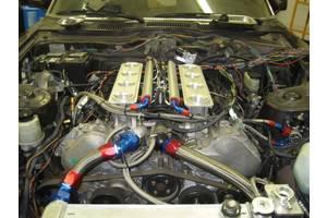 б/у Двигатели Nissan Titan