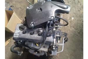 б/у Двигатели Nissan Vanette груз.
