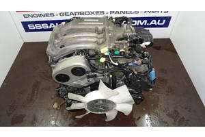 б/у Двигатель Mazda MX-3