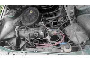 б/у Блок двигателя Fiat Regata