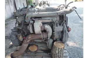 б/у Двигатели Daf XF 430