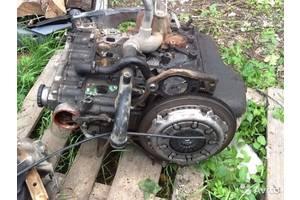 б/у Головка блока Opel Vectra A
