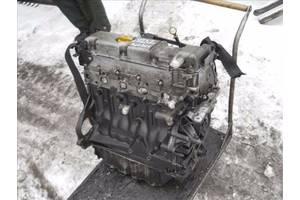 б/у Блок двигателя Opel Vectra C