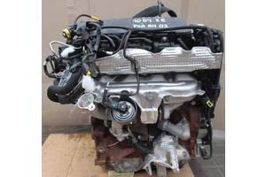 б/у Двигатель Peugeot 308