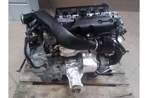 б/у Блок двигателя Volvo S80
