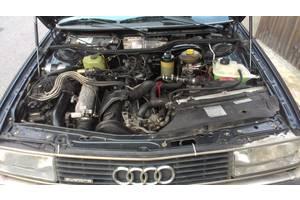 б/у Головка блока Audi 200