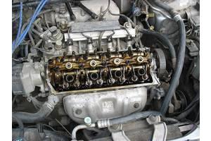 б/у Головки блока Honda Civic