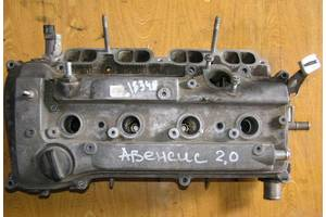 Головки блока Toyota Avensis