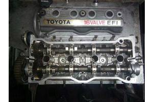 Головки блока Toyota Carina