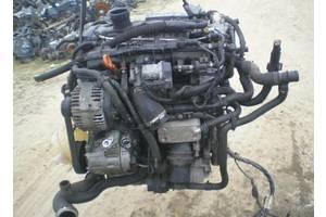 б/у Головка блока Volkswagen В6