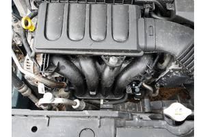 б/у Коллекторы впускные Mazda 2