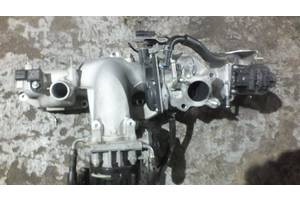 б/у Коллекторы впускные Mazda CX-5