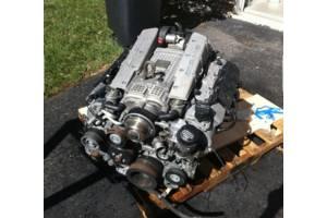 б/у Двигатель Mercedes CLK-Class