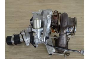 б/у Турбина Audi A1