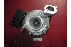 б/у Турбина Audi A7