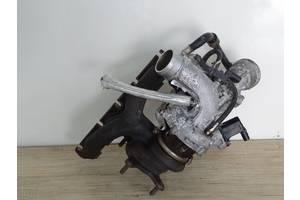 б/у Турбина Audi Q3