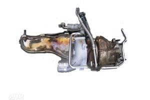 б/у Турбина Audi S6