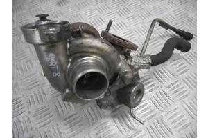 б/у Турбины Citroen Berlingo груз.