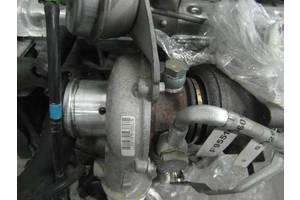 б/у Турбина Fiat 500