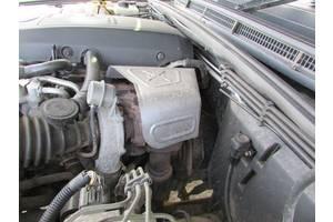 б/у Турбина Land Rover Discovery