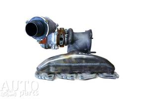 б/у Турбина Mercedes A-Class