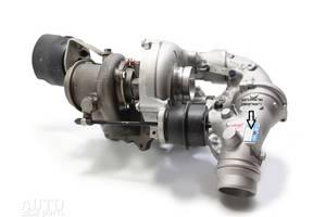 б/у Турбина Mercedes C-Class