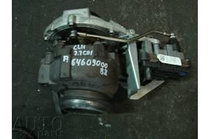 б/у Турбина Mercedes CLK-Class