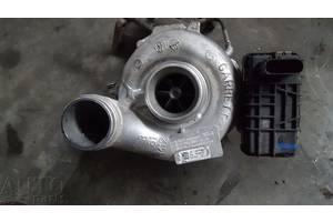 б/у Турбина Mercedes ML-Class