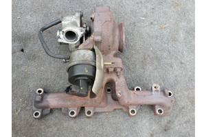 б/у Турбина Opel Combo груз.
