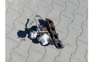 б/у Турбина Opel Vectra