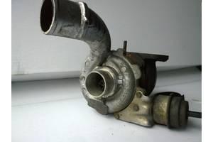 б/у Турбины Renault Laguna