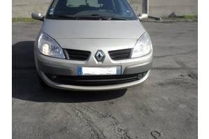 б/у Турбина Renault Scenic