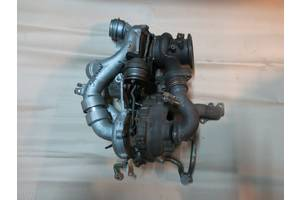 б/у Турбина Volkswagen Sharan