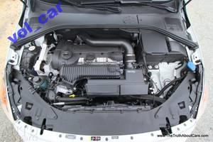 б/у Турбина Volvo S60