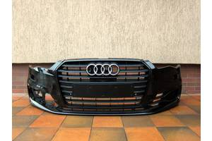 б/у Бампер передний Audi A6