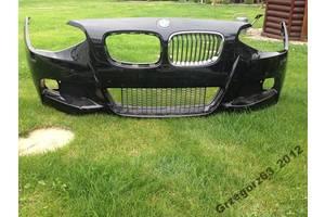 б/у Бампер передний BMW 1 Series (все)