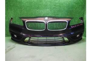 б/у Бамперы передние BMW 2 Series
