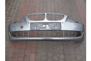 б/у Бампер передний BMW 5 Series