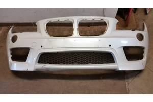 б/у Бампер передний BMW X1