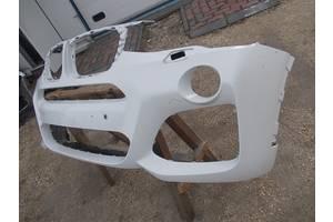 б/у Бампер передний BMW X4