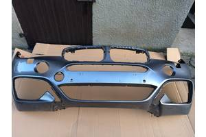 б/у Бампер передний BMW X6